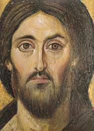 icoana Mantuitorului din multele Sinai